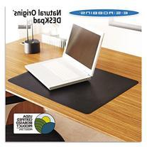 ES Robbins 120748 Natural Origins Desk Pad, 24 x 19, Matte,