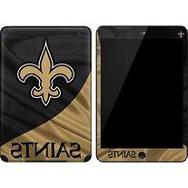 New Orleans Saints iPad Mini  Skin