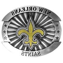 New Orleans Saints Oversized Belt Buckle