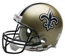 NFL Oakland Raiders Full Size Proline VSR4 Football Helmet