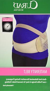 ORT22300D - Medline Curad Maternity Belt sizes 4 to 14