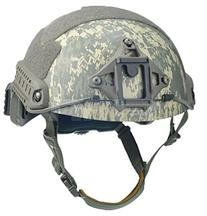 OSdream Adjustable OPS-CORE FAST Helmet ABS For Airsoft