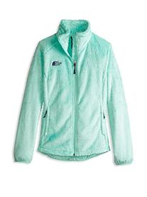 The North Face Women's Osito 2 Jacket, Surf Green, S