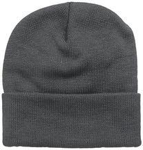 Wigwam Men's Oslo Wool Cap, Mid Grey Heather, One Size