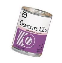 Osmolite Hn Plus 1.2 Cal/Ml High-Nitrogen Liquid Nutrition