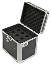 OSP Cases   Road Case   Microphone Transport Case   12 Mic