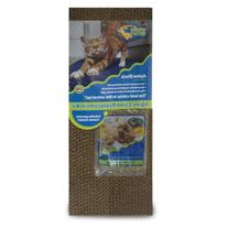 OurPets Alpine Cat Scratcher with North-American Catnip -