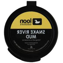 Loon Outdoors Snake River Mud Fly Fishing Sink Paste for