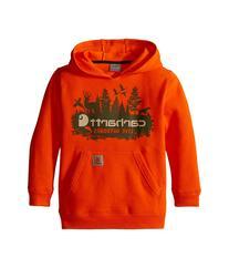 Carhartt Kids - Outdoors Sweatshirt   Boy's Sweatshirt
