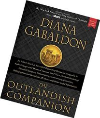 The Outlandish Companion : Companion to Outlander, Dragonfly