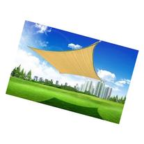 Outsunny Shade Sail Color: Sand