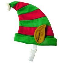 Outward Hound Kyjen  PP01869 Dog Elf Hat Holiday Christmas