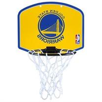 Spalding Over the Door Mini Basketball Hoop - Washington