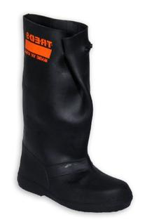 "TREDS 17855 Super Tough 17"" Pull-On Stretch Rubber Overboots"