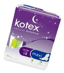 Kotex: Tampons, Panty Liners, Feminine Hygiene and more