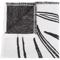 Rag & Bone - oversize Dagger scarf - women - Acrylic/Nylon/