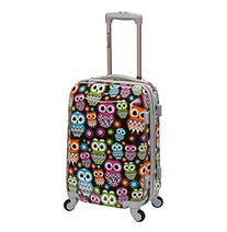 """Rockland Owl 20"""" Carry-On"""
