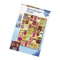 Ravensburger Owls Puzzle