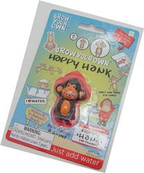 Grow Your Own Happy Hank Monkey