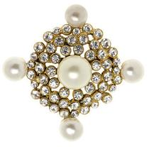 Pre-owned Chanel Early Vintage Brooch