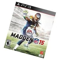 Pre-Owned Madden NFL15 for Sony PS3