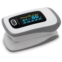 MeasuPro OX250 Instant Read Finger Pulse Oximeter Blood Oxygen SpO2, US Seller