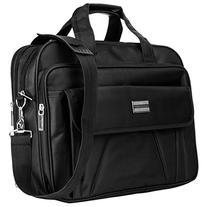 Vangoddy Oxford Briefcase Bag with Removable Shoulder Strap