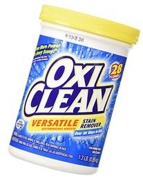 1.5LB Oxi Stain Remover