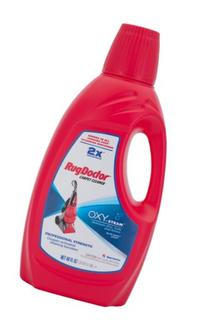 Rug Doctor Oxy-Steam 2X Carpet Cleaner, 40-Ounce