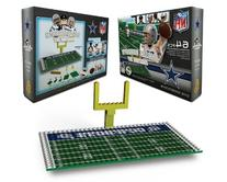 NFL Dallas Cowboys Endzone Toy Set