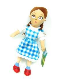 Wizard Of Oz 15 Plush Dorothy