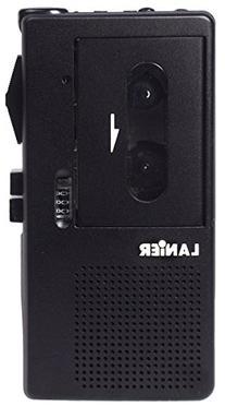 Lanier P-165 Micro Cassette Recorder