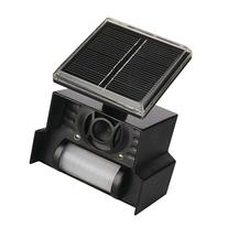 P3 P7815 Solar Animal Repeller Motion Activated W/Powerful