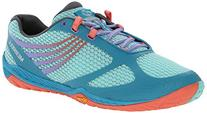 Women's  'Pace Glove 3' Running Shoe, Size 9.5 M - Blue