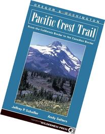 Pacific Crest Trail: Oregon and Washington