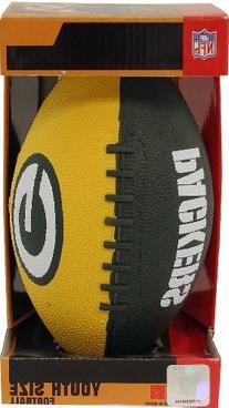 NFL Green Bay Packers Hail Mary Football
