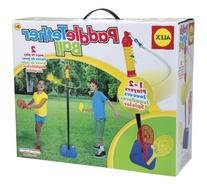 ALEX Toys Active Play Paddle Tether Ball