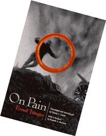 On Pain