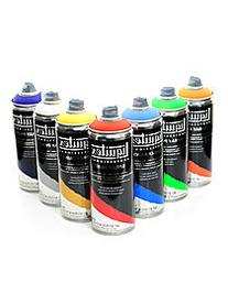 Professional Spray Paint 400 ml  neutral grey 3