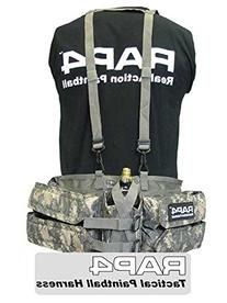 Paintball Harness  - paintball harness