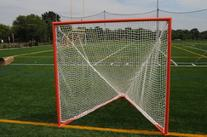 Pair of Predator Official NCAA Lacrosse Goal with 6mm Net