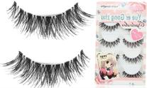 Skyluna? New 5 Pair Thick Crisscross Long False Eyelashes