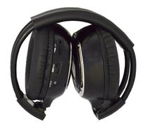 Pair of Two Channel Folding Adjustable Universal Rear