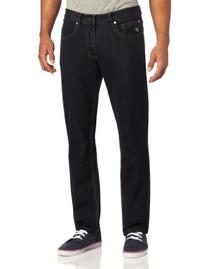 Plan B Men's Pajama Denim, Indigo, 36