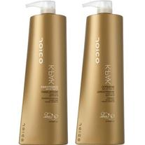 Joico K-pak Shampoo and Conditioner Liter Duo 33.8 oz Set by