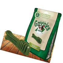 Greenies Pak Dog Treat Size: Teenie/12-oz