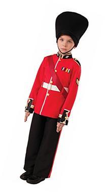Forum Novelties Palace Guard Child Costume, Medium