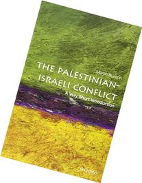 The Palestinian-Israeli Conflict: A Very Short Introduction