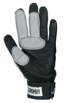 Palmgard Xtra Inner Glove, Black, Right Hand, Youth, Medium