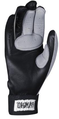Markwort Palmgard Xtra Inner Glove, Black, Left Hand, Youth